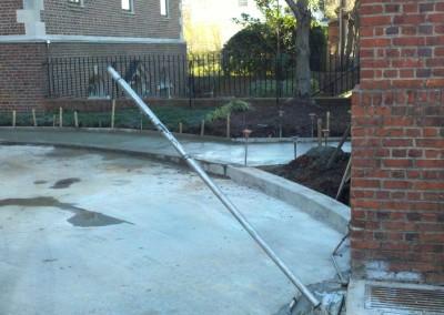 Renovation of The Tuckahoe motor court 3